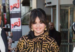 Selena Gomez change de look et devient blonde !