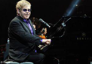 Selon Elton John, « la carrière de Madonna est terminée »
