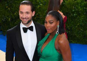 Serena Williams s'est mariée : découvrez la liste très VIP des invités !