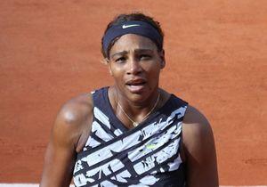 Serena Williams : un an après la polémique, sa tenue crée l'événement pour son retour à Roland-Garros