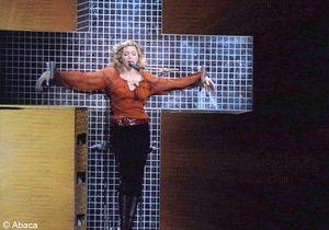 Sexe, religion, confrontations: les provocations de Madonna!
