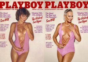 Sexy à tout âge : 30 ans plus tard, ces Playmates recréent leurs couvertures iconiques