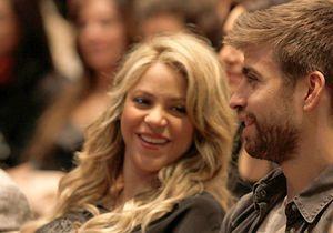 Shakira est maman d'un petit garçon !
