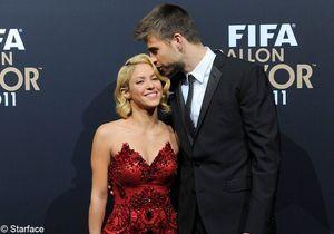 Shakira, maman : la plaisanterie qui excite le web