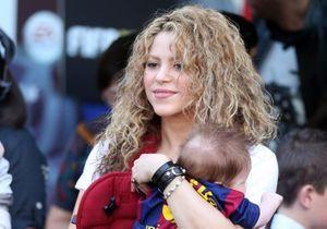 Shakira : première sortie officielle pour son fils Sasha
