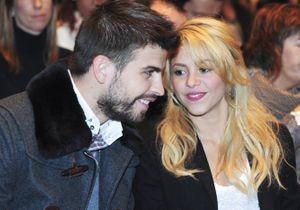 Shakira, son compagnon lui interdit de tourner avec des hommes