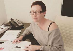 Shannen Doherty : ses premières confidences depuis la fin de sa chimiothérapie
