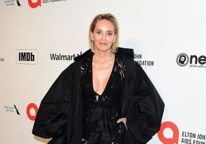 Sharon Stone écartée d'Hollywood après son AVC : « je n'étais plus rien du tout »