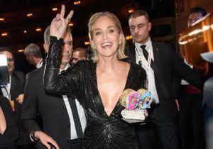 Sharon Stone : icône de mode pour recevoir un prix d'exception