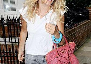 Sienna Miller déménage à Los Angeles