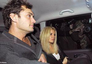 Sienna Miller et Jude Law, c'est reparti ?