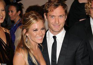 Sienna Miller et Jude Law : fini pour de bon ?