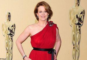 Sigourney Weaver s'en prend au jury des Oscars