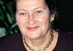 Simone Veil entre au musée Grévin