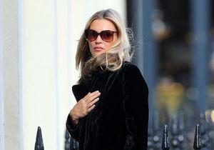 Sobre depuis 2 ans, Kate Moss a changé sa routine du tout au tout