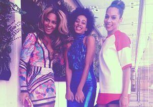 Solange Knowles et Beyoncé seraient-elles en froid ?