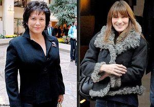 Sondage : Carla Bruni ou Anne Sinclair en Première dame ?