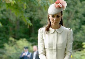 Malade, Kate Middleton annule sa visite officielle à Malte