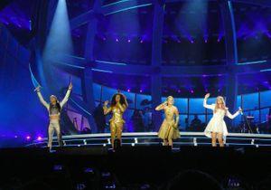 Spice Girls : Retour en images sur le premier concert de leur tournée 2019