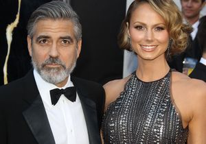 Stacy Keibler parle pour la première fois de sa rupture avec George Clooney