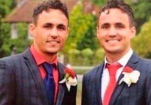Stars en Angleterre, les jumeaux Billy et Joe Smith se sont suicidés à deux pour ne pas vivre séparés