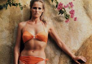 Les Bikinis les plus cultes des stars