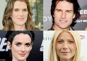 Stars : les meilleurs ennemis d'Hollywood