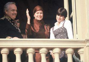 Stéphanie de Monaco se souvient de la mort de sa mère, Grace Kelly