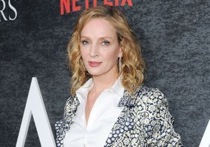 « Stranger Things » : Uma Thurman félicite sa fille pour son rôle
