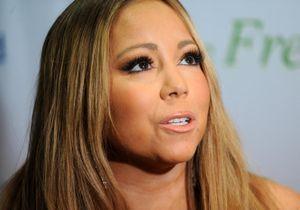 Suite à sa séparation, Mariah Carey est au plus mal