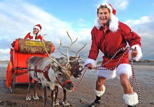 Sur Twitter, les stars vous souhaitent un joyeux Noël!