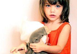 Suri Cruise : bébé le plus influent