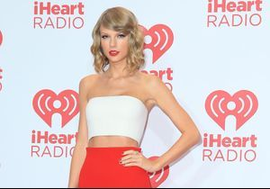 L'étrange phobie de Taylor Swift