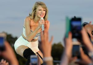 Taylor Swift : elle surprend à nouveau l'une de ses fans