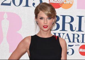 Taylor Swift en couple avec le DJ Calvin Harris ?