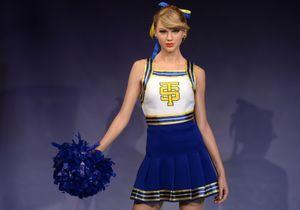 Taylor Swift en statue de cire : un résultat étonnant