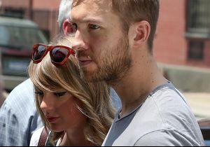 Taylor Swift et Calvin Harris : le couple le mieux payé de 2015