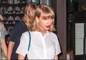Taylor Swift : rejointe sur scène par Martha Hunt et Gigi Hadid