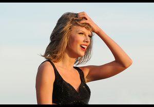 Taylor Swift : rejointe sur scène par une armada de mannequins