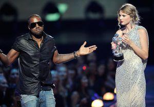 Taylor Swift révèle qui est à l'origine de sa réconciliation avec Kanye West