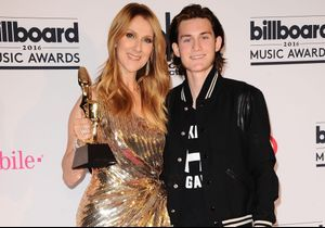 Billboard Music Awards 2016 : le grand retour de Céline Dion avec René-Charles