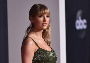 Taylor Swift se confie sur les difficultés de son histoire d'amour
