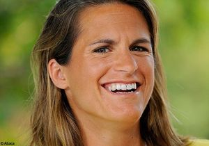 Tennis : Amélie Mauresmo, co-directrice de l'Open de Paris