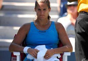Tennis : Amélie Mauresmo, démotivée ?