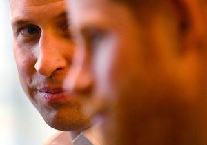 Tensions dans la famille royale : William est inquiet pour son frère Harry