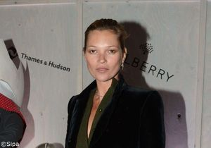 « The Kate Moss Book » : la brindille se livre
