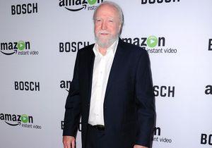 The Walking Dead : décès de l'acteur Scott Wilson