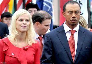 Tiger Woods, célibataire et guéri ?