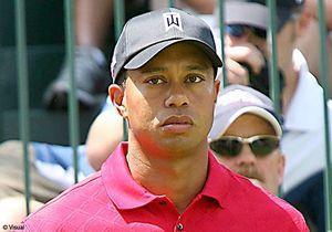 Tiger Woods : le « sex-addict » soigne sa dépendance