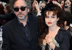 Tim Burton et Helena Bonham Carter, séparés « à l'amiable »